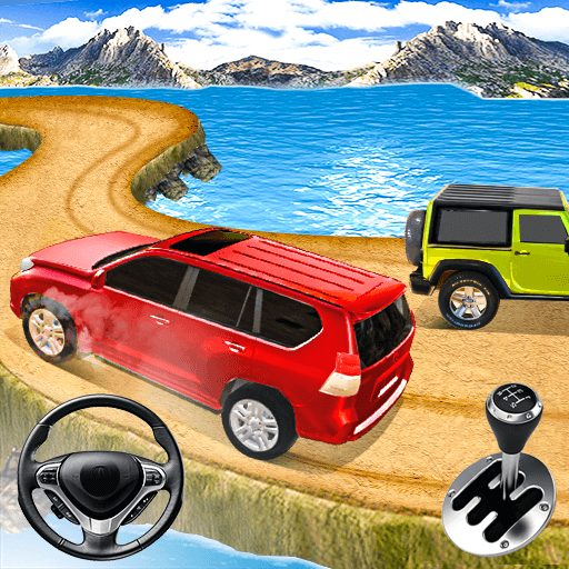 Offroad Jeep Driving 3D – Real Jeep Adventure 2020  APK Pro | Premium APP Free Download