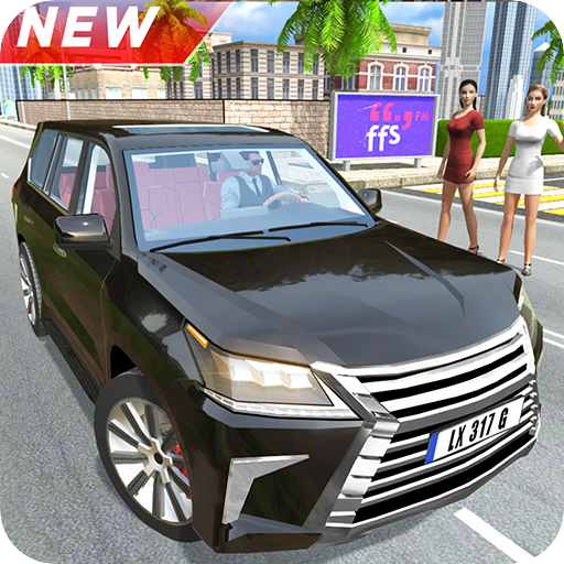 Offroad LX Simulator 1.46 APK MOD   Download Android