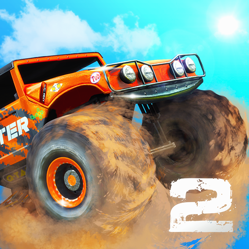 Offroad Legends 2 1.2.14 APK MOD | Download Android