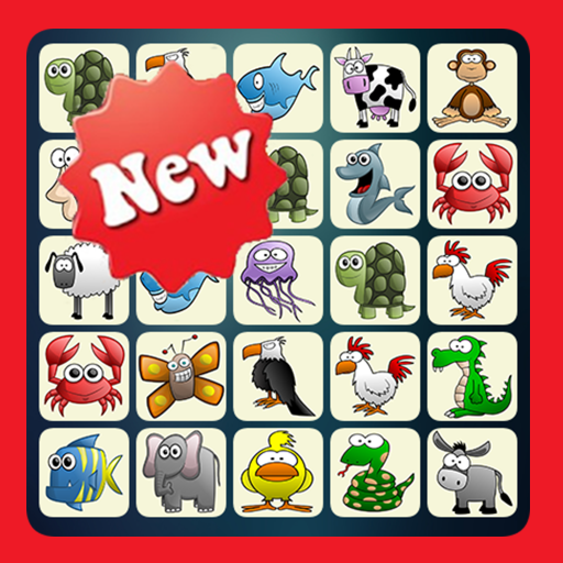 Onet Connect Animal – Matching King Game 4.86 APK MOD   Download Android
