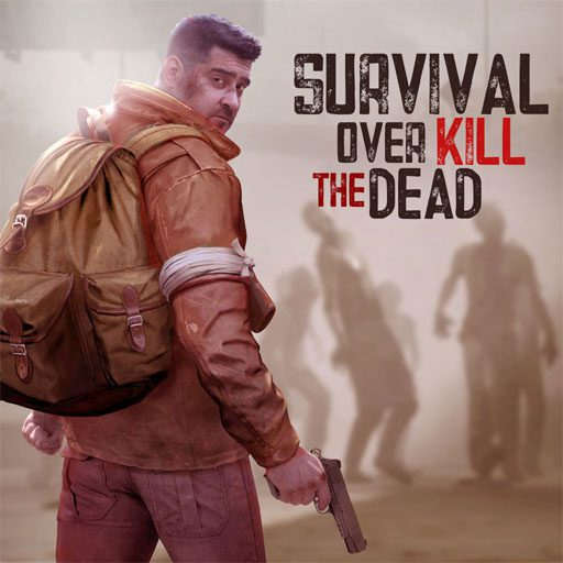 Overkill the Dead: Survival 1.1.10 APK MOD | Download Android