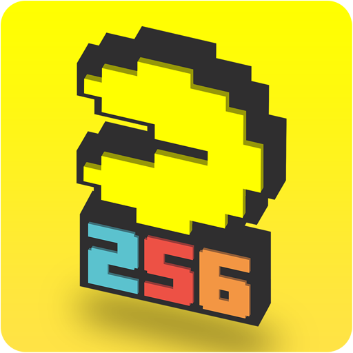 PAC-MAN 256 – Endless Maze  APK MOD | Download Android