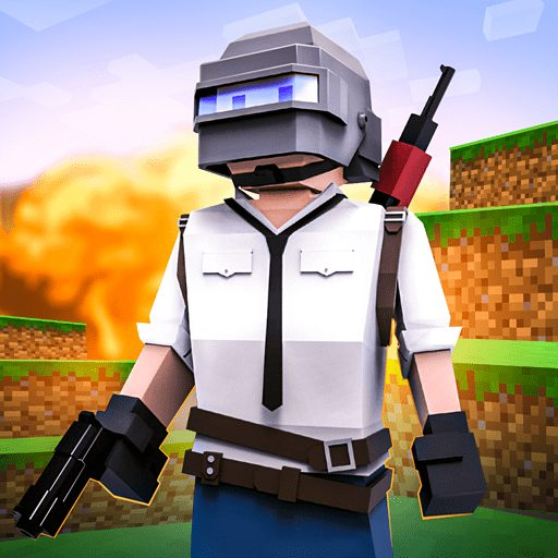 PIXEL'S UNKNOWN BATTLE GROUND 1.53.00 APK MOD | Download Android