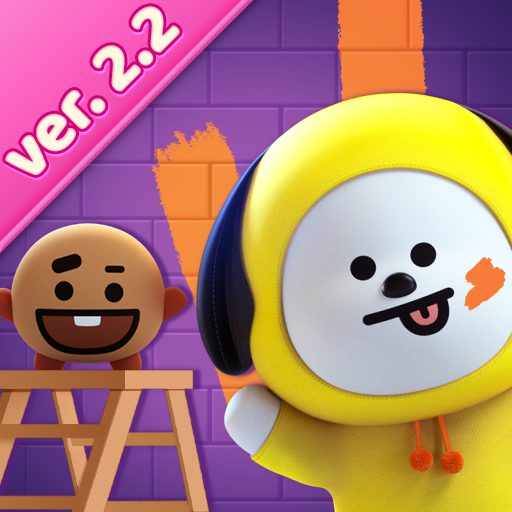 PUZZLE STAR BT21 2.2.0 APK MOD   Download Android