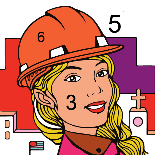 Paint By Number – Color By Number Free 1.0.6 APK Pro | Premium APP Free Download
