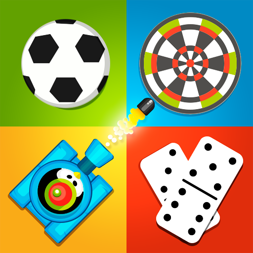 Party Games: 2 3 4 Player Mini Games  APK MOD   Download Android