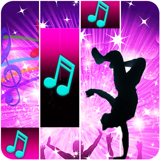 Piano Hip Hop Tiles Dance Music Songs Game 2019 1.1.5 APK MOD   Download Android