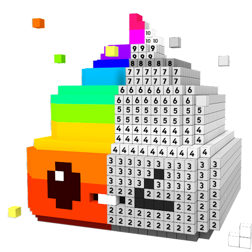 Pixel.ly 3D 1.0.3 APK MOD | Download Android