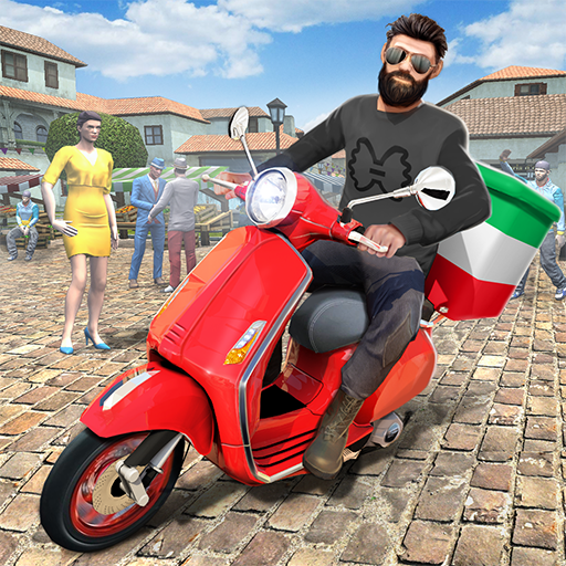 Pizza Delivery: Driving Simulator  APK MOD   Download Android