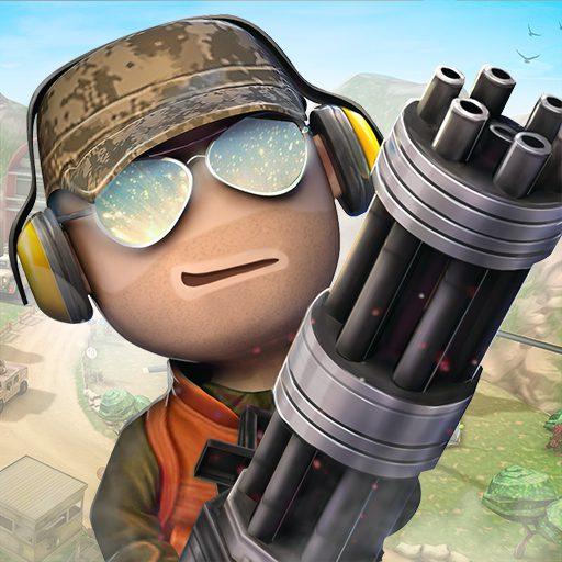 Pocket Troops: Strategy RPG 1.40.1 APK MOD | Download Android