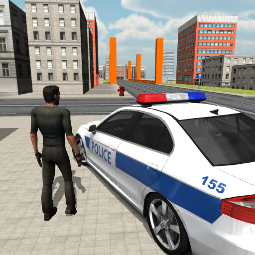 Police Car Driver 12 APK MOD   Download Android
