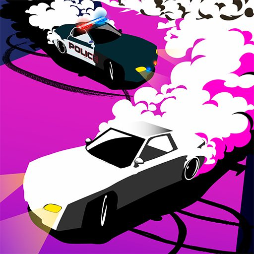 Police Drift Racing 0.1.5 APK MOD   Download Android