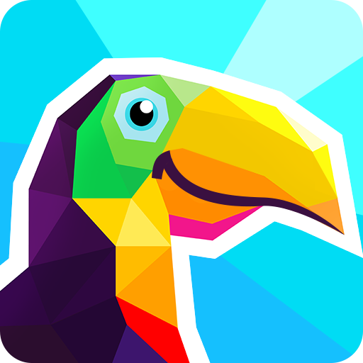 Poly Artbook – puzzle game 3.0 APK MOD   Download Android