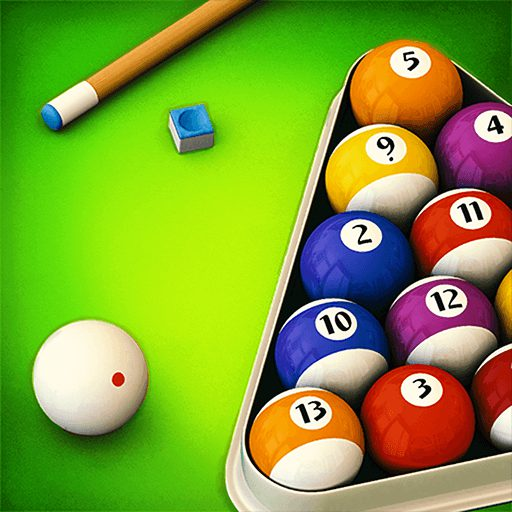 Pool Clash: 8 Ball Billiards & Top Sports Games 1.05.0 APK MOD | Download Android