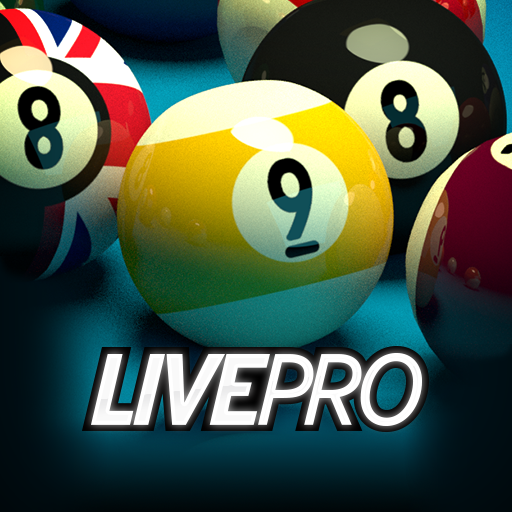 Pool Live Pro 🎱 8-Ball 9-Ball 2.7.1 APK MOD | Download Android
