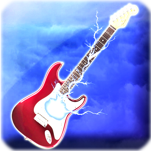 Power guitar HD 🎸 chords, guitar solos, palm mute 3.3.5 APK MOD | Download Android