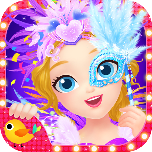 Princess Libby's Carnival 1.0.2 APK MOD   Download Android