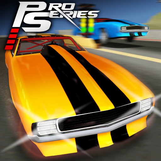 Pro Series Drag Racing 2.20 APK MOD | Download Android
