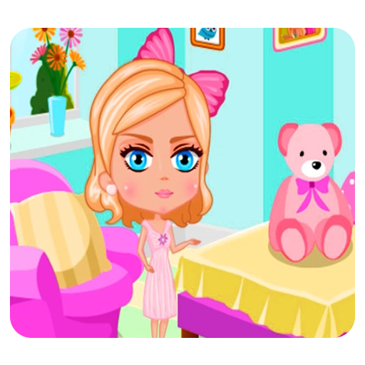 Puzzle Barbie Room 1.0 APK MOD | Download Android