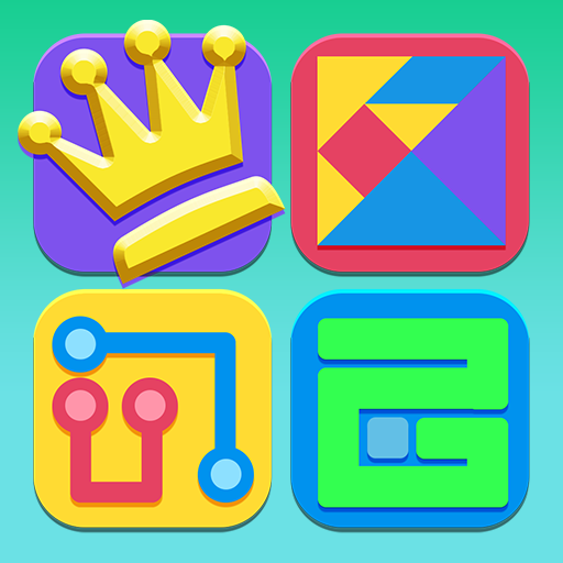 Puzzle King Puzzle Games Collection  2.1.9 APK MOD | Download Android
