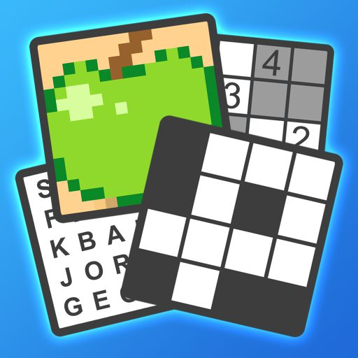 Puzzle Page Crossword, Sudoku, Picross and more  4.1.1 APK Pro | Premium APP free download
