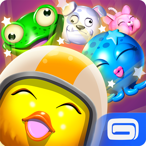 Puzzle Pets – Popping Fun 2.1.3 APK MOD | Download Android