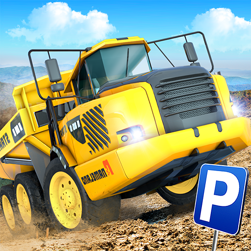 Quarry Driver 3: Giant Trucks  APK MOD | Download Android