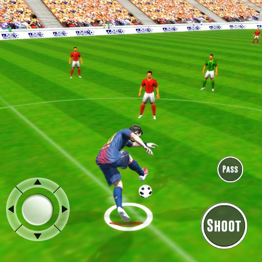 REAL FOOTBALL CHAMPIONS LEAGUE : WORLD CUP 2020 2.0.5 APK MOD | Download Android