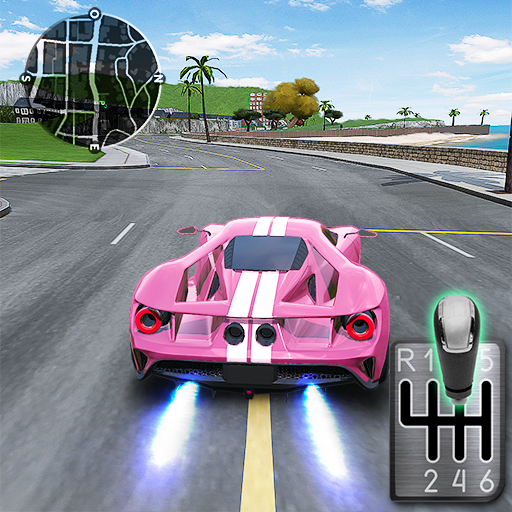 Race the Traffic 1.6.0 APK MOD | Download Android