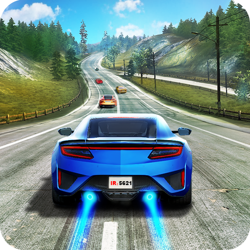 Racing Drift Fast Speed : Road Racer  APK MOD   Download Android