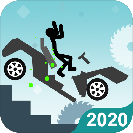 Ragdoll Physics: Falling game  APK MOD | Download Android