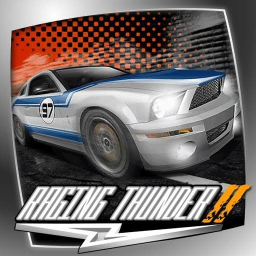 Raging Thunder 2 1.0.17 APK MOD | Download Android