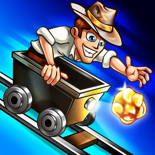 Rail Rush 1.9.18 APK MOD | Download Android