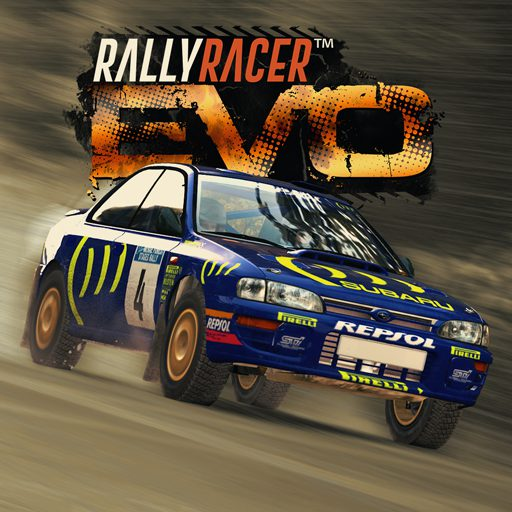 Rally Racer EVO® 1.23 APK MOD | Download Android