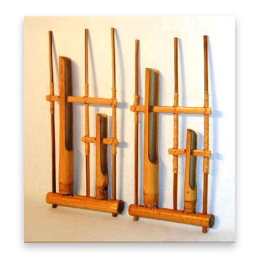Real Angklung 1.4 APK MOD   Download Android