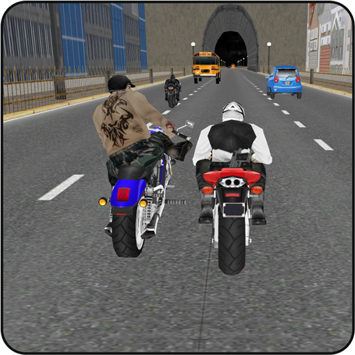 Real Bike Racer: Battle Mania 1.0.8 APK MOD   Download Android