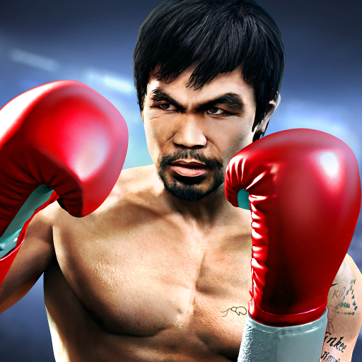 Real Boxing Manny Pacquiao 1.1.1 APK MOD | Download Android