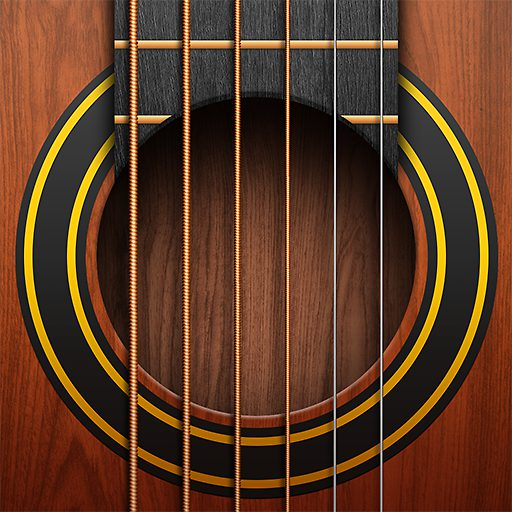 Real Guitar Free – Chords, Tabs & Simulator Games 3.31.0 APK MOD | Download Android