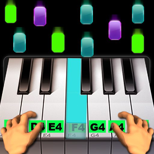 Real Piano Teacher 2 2.1 APK MOD   Download Android
