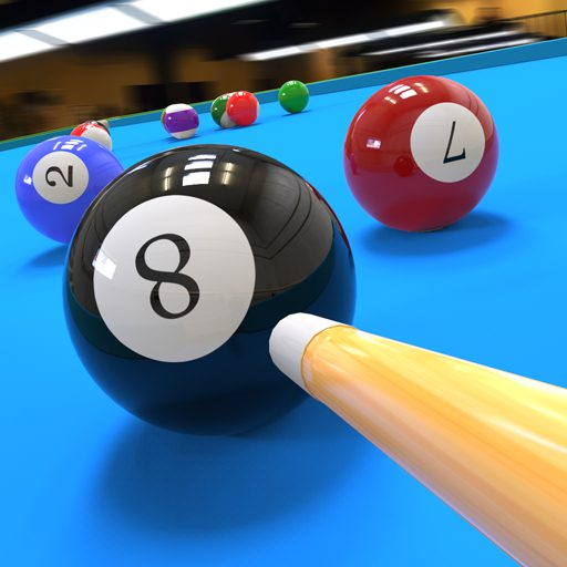 Real Pool 3D – 2019 Hot 8 Ball And Snooker Game 2.7.8 APK MOD | Download Android