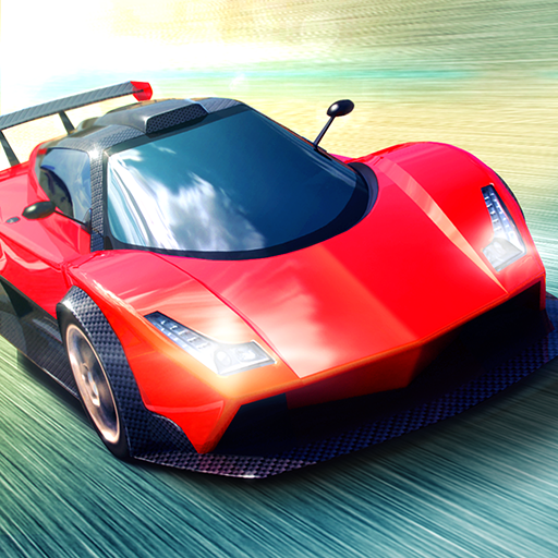 Redline Rush: Police Chase Racing 1.3.8 APK MOD | Download Android