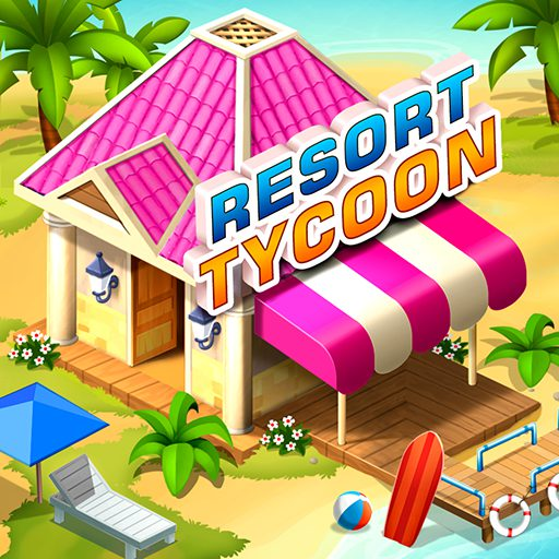 Resort Tycoon – Hotel Simulation 9.4 APK MOD | Download Android