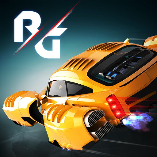Rival Gears Racing 1.1.5 APK MOD | Download Android