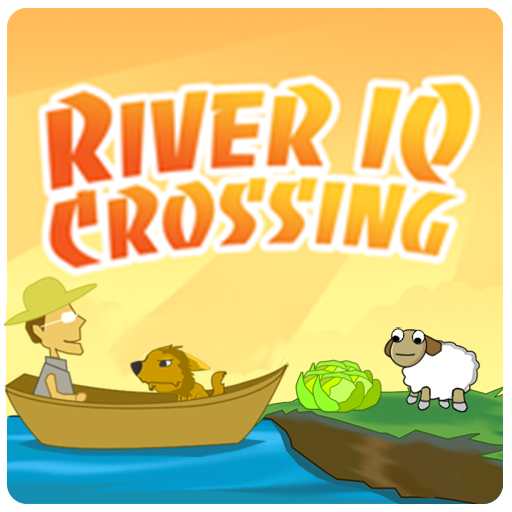 River Crossing IQ – Best IQ Test 1.06 APK MOD | Download Android