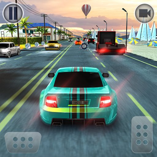 Road Racing: Highway Car Chase 1.05.0 APK MOD | Download Android