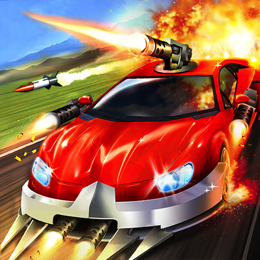 Road Riot 1.29.35 APK MOD | Download Android