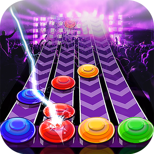 Rock Challenge: Electric Guitar Game 1.2 APK MOD | Download Android