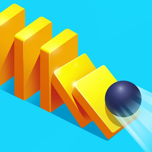 Rolling Domino 1.1.7 APK MOD | Download Android