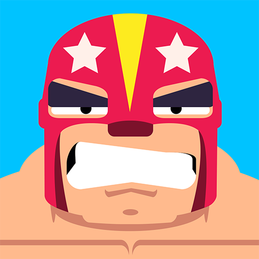 Rowdy Wrestling 1.1.4 APK MOD | Download Android
