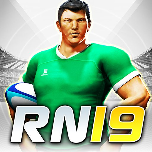 Rugby Nations 19 1.3.2.152 APK MOD | Download Android